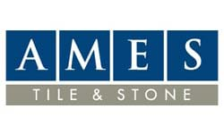Ames Flooring Logo