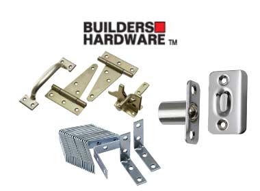 Builders Hardware Products