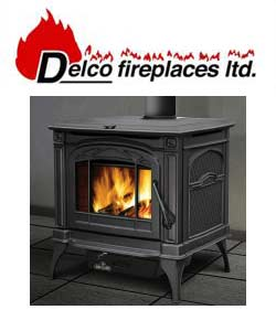 Delco Wood Stove