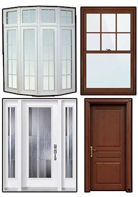Doors Windows Products Sample Image