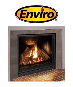 Enviro Gas Fireplace