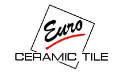 Euro Ceramic Tile Logo