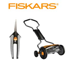 Fiskars Gardening Products