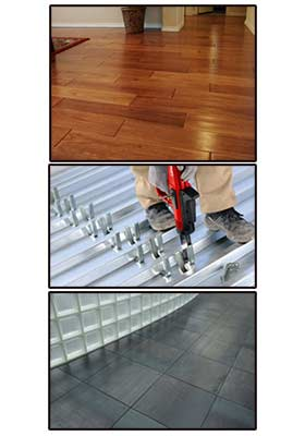 Flooring Products Sample Image