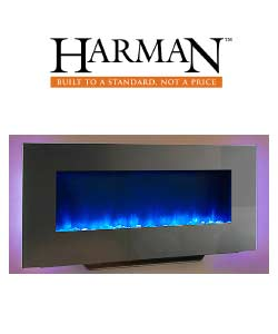 Harman Electric Fireplace