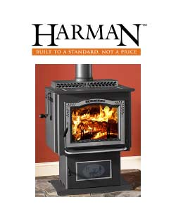 Harman Wood Stove
