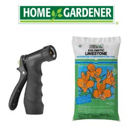 Home Gardener Gardening Products