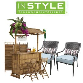 Instyle Outdoor Seasonal Products