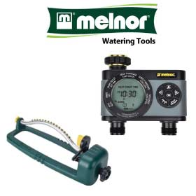 Melnor Gardening Products