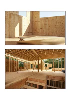 Plywood Products Sample Image