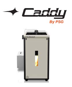 PSG Caddy Pellet Furnace