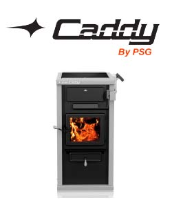 PSG Caddy Wood Furnace