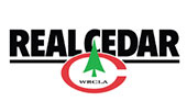 Real Cedar ( Still Creek Forest Products) Logo