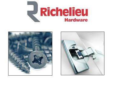 Richelieu Hardware Products