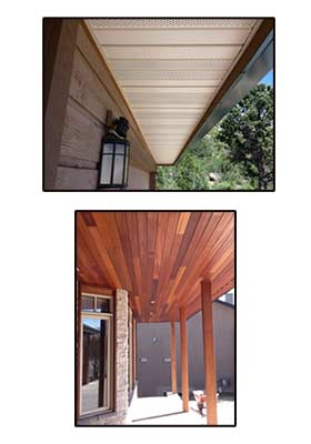 Soffits Products Sample Image