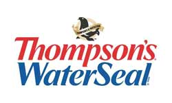 Thompson's Water Seal Logo