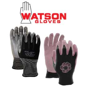 Watson Gloves Products