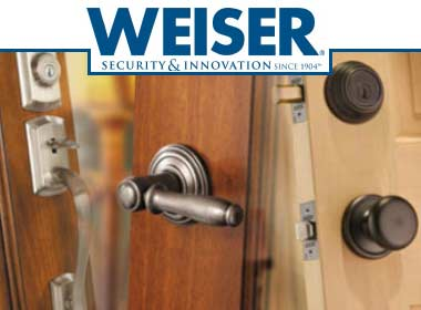 Weiser Lock Products