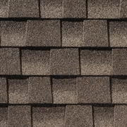 Timberline HD Mission Brown Shingles