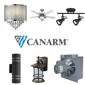Canarm Electric Products