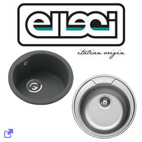 Elleci Bath Sinks