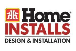 Vernon Home Building Centre - Home Installs Design and Installations Logo