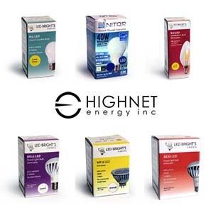 Highnet Energy - Bright's Choice Electric Products