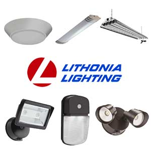 Lithonia Electric Products