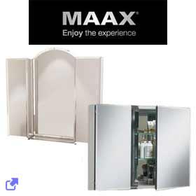 Maax Medicine Cabinets