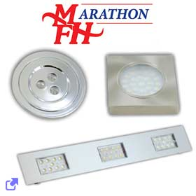 Marathon Bath Lighting