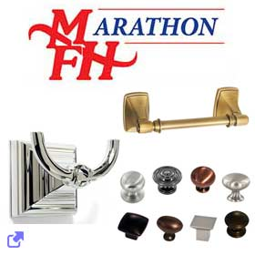 Marathon Fasteners Bath Accessories