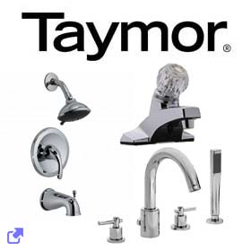 Taymore Bath Fixtures