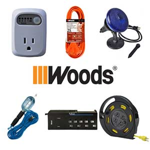 Woods Electric Products