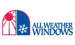 All Weather Windows Logo