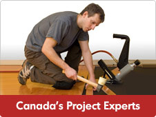 Canada's Home Project Experts