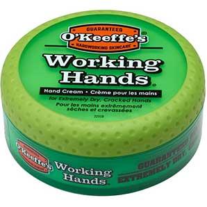 O'Keeffe's 3.4oz Working Hands Hand Cream
